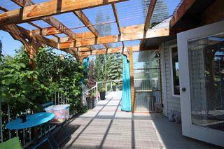 Photo 26: 10 BRIARWOOD Way: Stony Plain House for sale : MLS®# E4205149