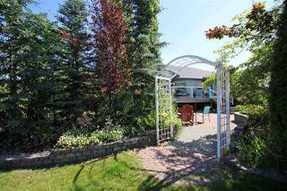 Photo 34: 10 BRIARWOOD Way: Stony Plain House for sale : MLS®# E4205149
