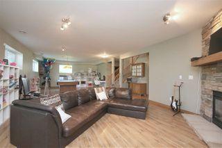Photo 22: 10 BRIARWOOD Way: Stony Plain House for sale : MLS®# E4205149