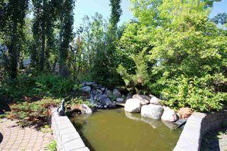 Photo 39: 10 BRIARWOOD Way: Stony Plain House for sale : MLS®# E4205149