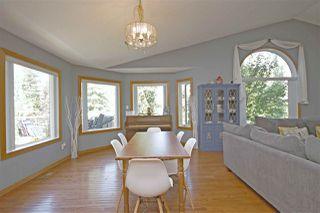 Photo 41: 10 BRIARWOOD Way: Stony Plain House for sale : MLS®# E4205149