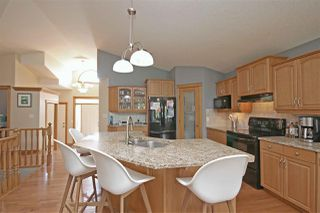 Photo 5: 10 BRIARWOOD Way: Stony Plain House for sale : MLS®# E4205149
