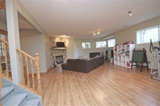 Photo 21: 10 BRIARWOOD Way: Stony Plain House for sale : MLS®# E4205149