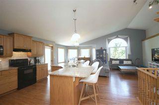 Photo 6: 10 BRIARWOOD Way: Stony Plain House for sale : MLS®# E4205149