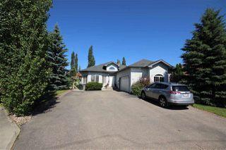 Photo 40: 10 BRIARWOOD Way: Stony Plain House for sale : MLS®# E4205149