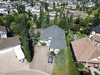 Photo 2: 10 BRIARWOOD Way: Stony Plain House for sale : MLS®# E4205149