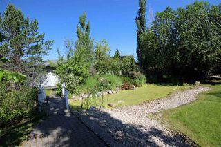 Photo 37: 10 BRIARWOOD Way: Stony Plain House for sale : MLS®# E4205149
