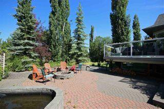 Photo 30: 10 BRIARWOOD Way: Stony Plain House for sale : MLS®# E4205149