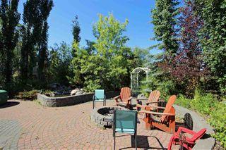 Photo 31: 10 BRIARWOOD Way: Stony Plain House for sale : MLS®# E4205149