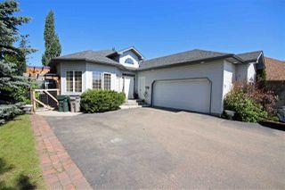 Photo 1: 10 BRIARWOOD Way: Stony Plain House for sale : MLS®# E4205149