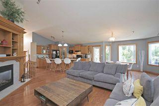 Photo 11: 10 BRIARWOOD Way: Stony Plain House for sale : MLS®# E4205149