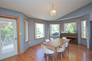 Photo 8: 10 BRIARWOOD Way: Stony Plain House for sale : MLS®# E4205149