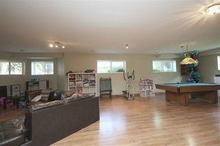 Photo 23: 10 BRIARWOOD Way: Stony Plain House for sale : MLS®# E4205149