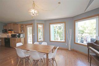 Photo 9: 10 BRIARWOOD Way: Stony Plain House for sale : MLS®# E4205149