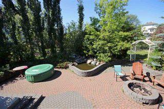 Photo 29: 10 BRIARWOOD Way: Stony Plain House for sale : MLS®# E4205149