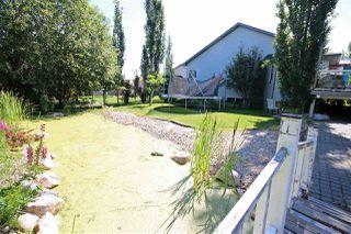Photo 38: 10 BRIARWOOD Way: Stony Plain House for sale : MLS®# E4205149