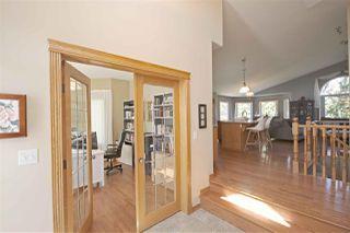 Photo 12: 10 BRIARWOOD Way: Stony Plain House for sale : MLS®# E4205149