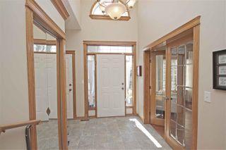 Photo 4: 10 BRIARWOOD Way: Stony Plain House for sale : MLS®# E4205149