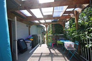 Photo 27: 10 BRIARWOOD Way: Stony Plain House for sale : MLS®# E4205149