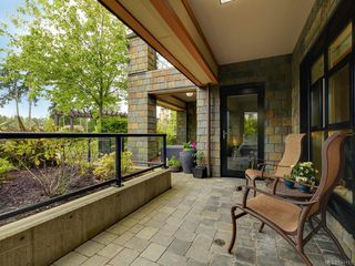 Photo 20: 102 1400 Lynburne Pl in Langford: La Bear Mountain Condo for sale : MLS®# 840131