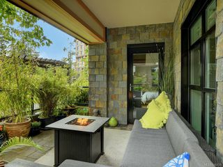 Photo 24: 102 1400 Lynburne Pl in Langford: La Bear Mountain Condo for sale : MLS®# 840131