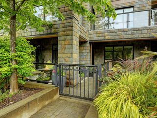 Photo 27: 102 1400 Lynburne Pl in Langford: La Bear Mountain Condo for sale : MLS®# 840131