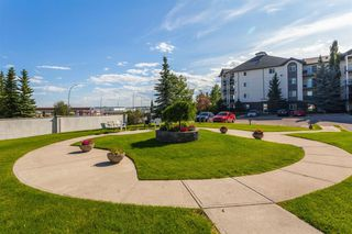 Photo 23: 407 55 ARBOUR GROVE Close NW in Calgary: Arbour Lake Apartment for sale : MLS®# A1015992