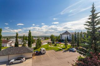 Photo 24: 407 55 ARBOUR GROVE Close NW in Calgary: Arbour Lake Apartment for sale : MLS®# A1015992