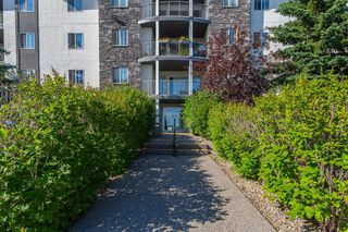 Photo 22: 407 55 ARBOUR GROVE Close NW in Calgary: Arbour Lake Apartment for sale : MLS®# A1015992