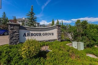 Photo 2: 407 55 ARBOUR GROVE Close NW in Calgary: Arbour Lake Apartment for sale : MLS®# A1015992