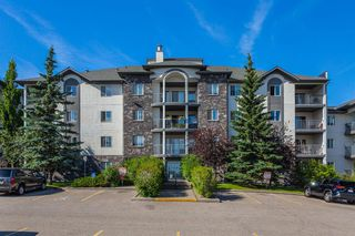Photo 3: 407 55 ARBOUR GROVE Close NW in Calgary: Arbour Lake Apartment for sale : MLS®# A1015992