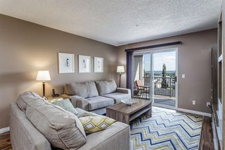 Photo 5: 407 55 ARBOUR GROVE Close NW in Calgary: Arbour Lake Apartment for sale : MLS®# A1015992