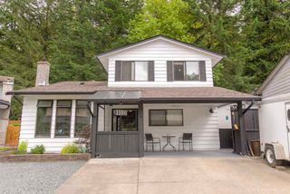 """Photo 1: 1186 COLIN Place in Coquitlam: River Springs House for sale in """"RIVER SPRINGS"""" : MLS®# R2480836"""
