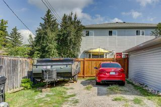 Photo 29: 7911 47 Avenue NW in Calgary: Bowness Semi Detached for sale : MLS®# A1018607