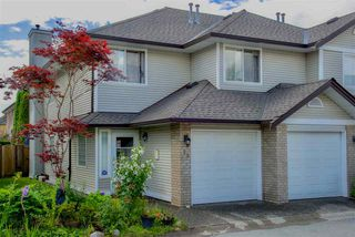 "Main Photo: 23 1370 RIVERWOOD Gate in Port Coquitlam: Riverwood Townhouse for sale in ""ADDINGTON GATE"" : MLS®# R2483525"