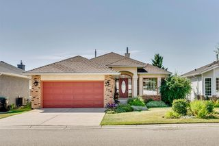 Photo 1: 176 SIERRA MORENA Circle SW in Calgary: Signal Hill Detached for sale : MLS®# A1026305