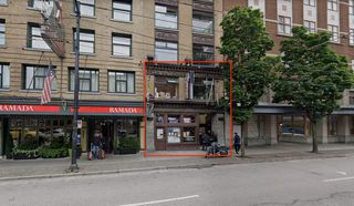 Photo 5: 433 W PENDER Street in Vancouver: Downtown VW Business for sale (Vancouver West)  : MLS®# C8033932