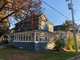 Photo 1: 9 Agnew Street in Amherst: 101-Amherst,Brookdale,Warren Residential for sale (Northern Region)  : MLS®# 202020357