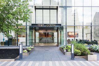 Photo 3: 207 57 St Joseph Street in Toronto: Bay Street Corridor Condo for lease (Toronto C01)  : MLS®# C4952636