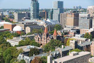 Photo 4: 207 57 St Joseph Street in Toronto: Bay Street Corridor Condo for lease (Toronto C01)  : MLS®# C4952636