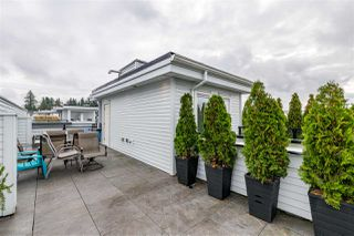 """Photo 24: 2 16315 23A Avenue in Surrey: Grandview Surrey Townhouse for sale in """"SOHO"""" (South Surrey White Rock)  : MLS®# R2509322"""