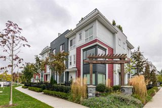 """Photo 2: 2 16315 23A Avenue in Surrey: Grandview Surrey Townhouse for sale in """"SOHO"""" (South Surrey White Rock)  : MLS®# R2509322"""