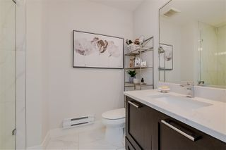 """Photo 15: 2 16315 23A Avenue in Surrey: Grandview Surrey Townhouse for sale in """"SOHO"""" (South Surrey White Rock)  : MLS®# R2509322"""
