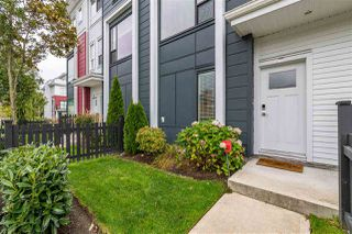 """Photo 3: 2 16315 23A Avenue in Surrey: Grandview Surrey Townhouse for sale in """"SOHO"""" (South Surrey White Rock)  : MLS®# R2509322"""
