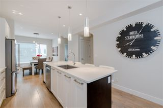 """Photo 7: 2 16315 23A Avenue in Surrey: Grandview Surrey Townhouse for sale in """"SOHO"""" (South Surrey White Rock)  : MLS®# R2509322"""
