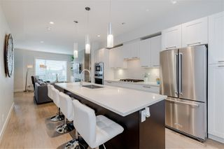"""Photo 8: 2 16315 23A Avenue in Surrey: Grandview Surrey Townhouse for sale in """"SOHO"""" (South Surrey White Rock)  : MLS®# R2509322"""
