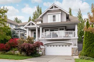 "Main Photo: 108 SYCAMORE Drive in Port Moody: Heritage Woods PM House for sale in ""EVERGREEN HEIGHTS"" : MLS®# R2510245"