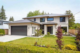 Main Photo: 1831 REGAN Avenue in Coquitlam: Central Coquitlam House for sale : MLS®# R2510454