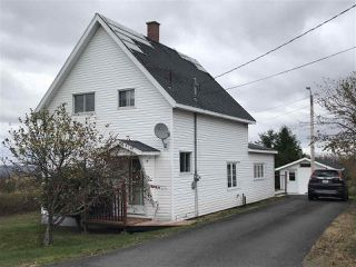 Photo 1: 7 McKay Street in Springhill: 102S-South Of Hwy 104, Parrsboro and area Residential for sale (Northern Region)  : MLS®# 202023274