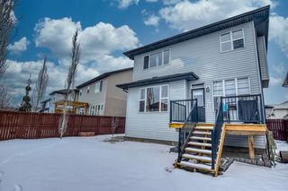 Photo 2: 117 Prairie Springs Crescent SW: Airdrie Detached for sale : MLS®# A1048711